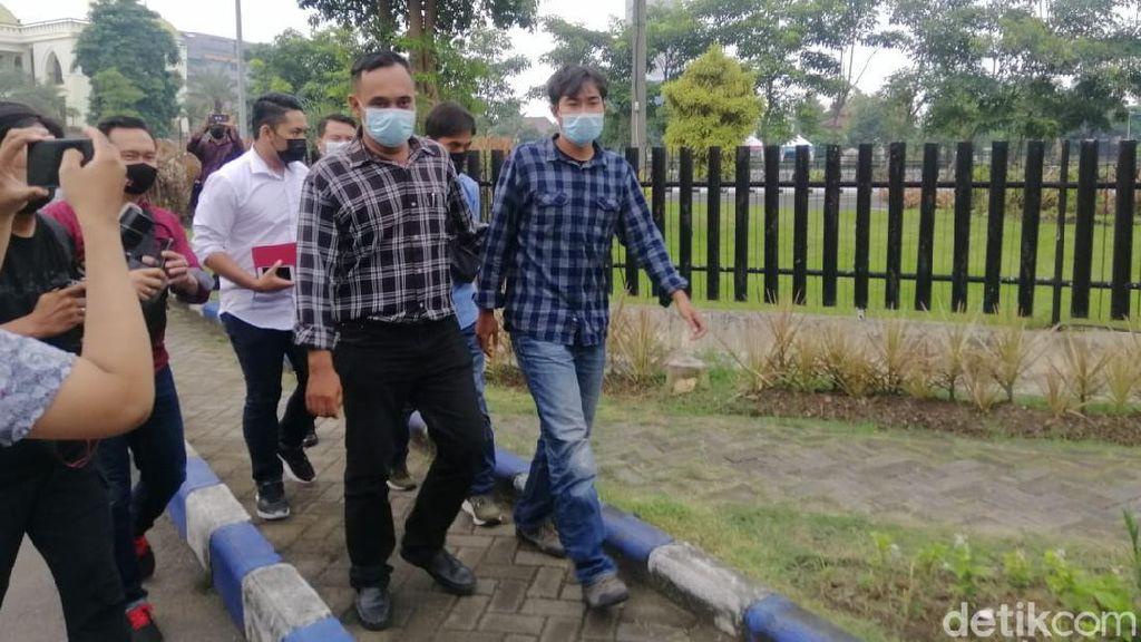 Polisi Tetapkan Dua Tersangka Kasus Penganiayaan Jurnalis Tempo Nurhadi