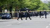 Penghadang Bom Bunuh Diri di Makassar Dirujuk ke RS Bhayangkara