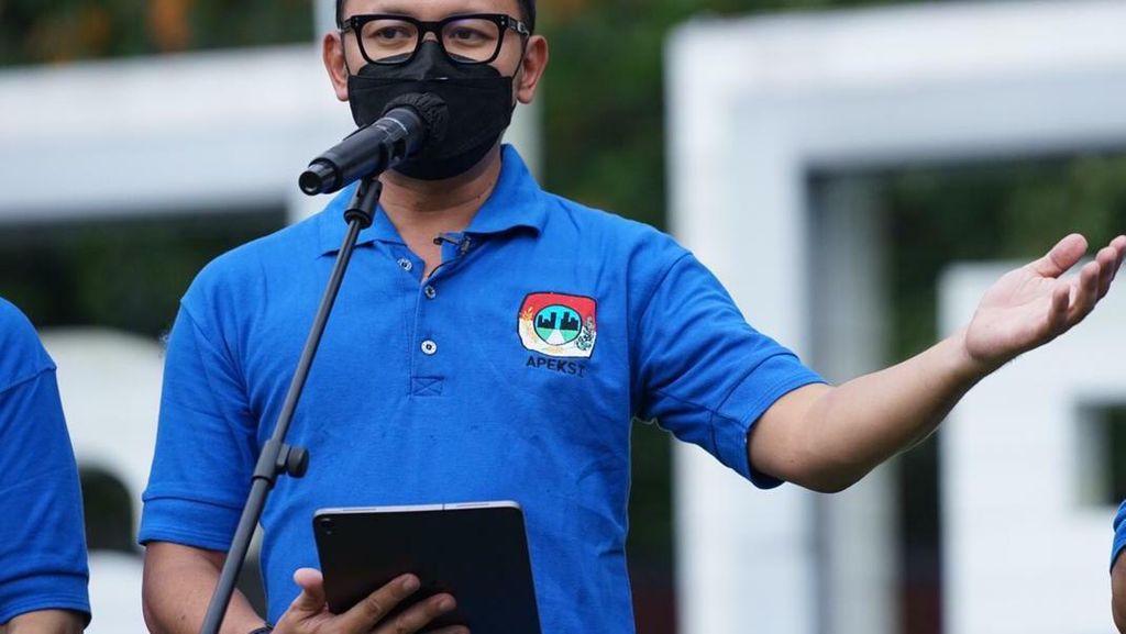 Bima Arya: Jabodetabekjur Sepakat Tutup Sementara TPU untuk Kegiatan Ziarah