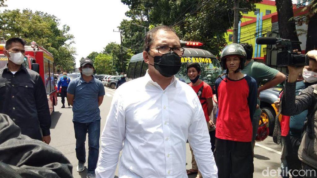 Evaluasi PPKM Level 4 Makassar, Walkot Akan Patroli Prokes di RW