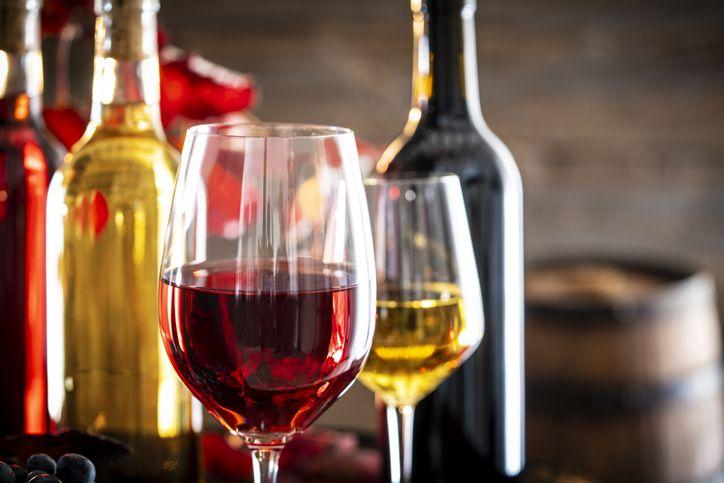 Wine Rp 85 Juta Ini Setahun Disimpan di Luar Angkasa, Bagaimana Rasanya?