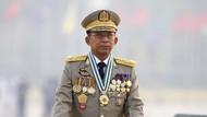 Corona Menggila, Junta Militer Myanmar Minta Bantuan Internasional