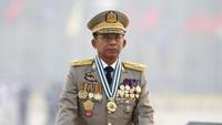 Junta Myanmar Makin Menjadi-jadi Gandeng Kelompok Etnis Bersenjata