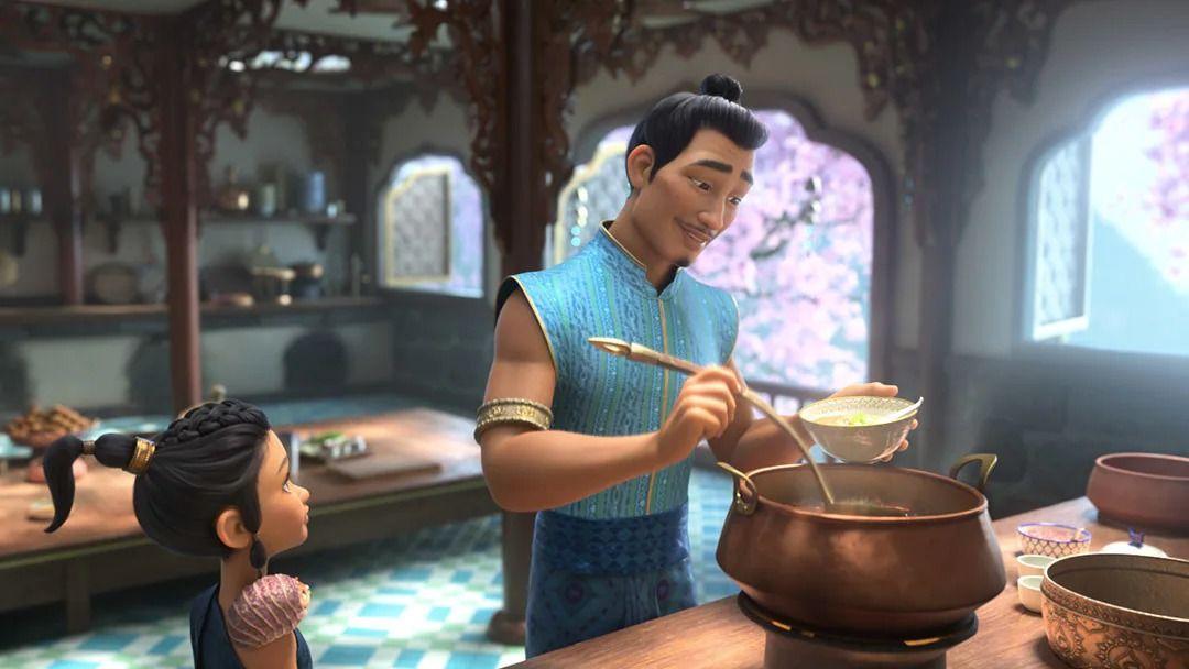 5 Makanan Asia Tenggara Ini Muncul di Film 'Raya and the Last Dragon'