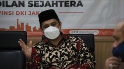 Ketua Komisi B DPRD DKI Setuju Jakarta Di-lockdown