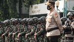 Patroli Skala Besar di DKI Antisipasi Teror