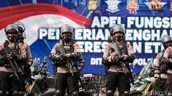 Segini Gaji Polisi Mulai dari Tamtama hingga Jenderal