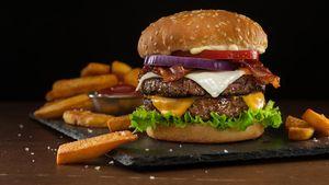 Burger Premium