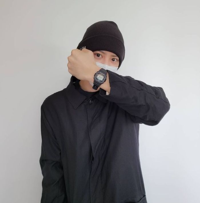 Chanyeol EXO Wajib Militer