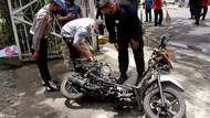 Begini Rupa Motor Teroris yang Bom Gereja Katedral Makasar