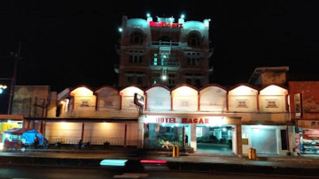 Cerita Hotel Niagara di Malang yang Dikenal Angker dan Penjelasannya