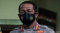 Catat! 10 Titik Jalan di Jakarta Dibatasi Mulai Malam Ini