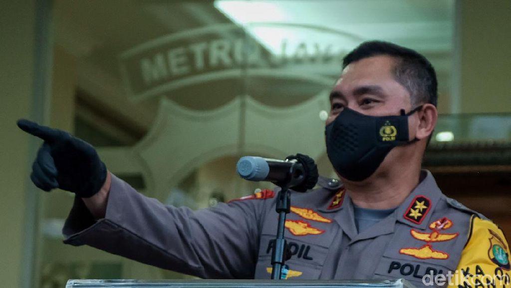 Kapolda Metro ke Rachel Vennya yang Kabur dari Karantina: Taati Aturan!
