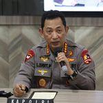 Kapolri Listyo Sigit Akan Hadiri Pelantikan PBSI, Tetap Jadi Sekjen?