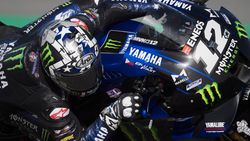 Vinales Terpuruk di MotoGP Jerman, Karena Tak Mau Gunakan Setingan Quartararo?