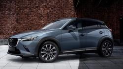 Mazda Setop Produksi CX-3 di Eropa