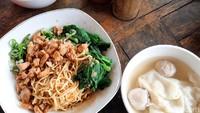 Lagi Tanggal Tua Tetap Bisa Makan Enak Rp 20 Ribuan di 5 Tempat Makan Ini!