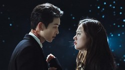 Kemesraan Song Joong Ki - Jeon Yeo Bin di Vincenzo Bikin Baper Netizen Korea