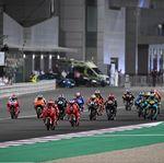 Link Live Streaming MotoGP Doha 2021 Saksikan di Sini