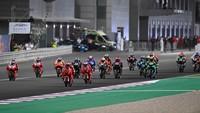 Ikut Balapan MotoGP, Ini Biaya yang Dibutuhkan