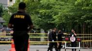 2 Tersangka Teroris Makassar Ajukan Praperadilan