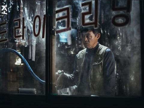 Pemain Drama Korea Vincenzo, Choi Deok Moon