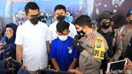 Detik-detik Pembunuhan Pria yang Mayatnya Ditemukan Telanjang di Pasuruan