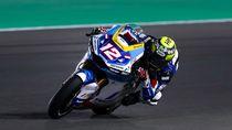 MotoGP Prancis 2021: Ini Capaian Pebalap dan Tim Indonesia di Sirkuit Le Mans