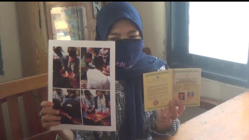 Anggotanya Dipolisikan Istri Gegara Nikah Lagi, Perindo Bengkulu Buka Suara