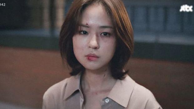 Shim Eun Woo (Instagram/@eunoorang_)