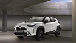 Lihat Lebih Dekat Toyota Yaris Cross Adventure yang Tampil Makin Gagah