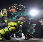 Rossi Masih Memble di MotoGP 2021