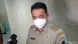 Wagub DKI Jawab Kritik Makam Tutup tapi Mal Buka