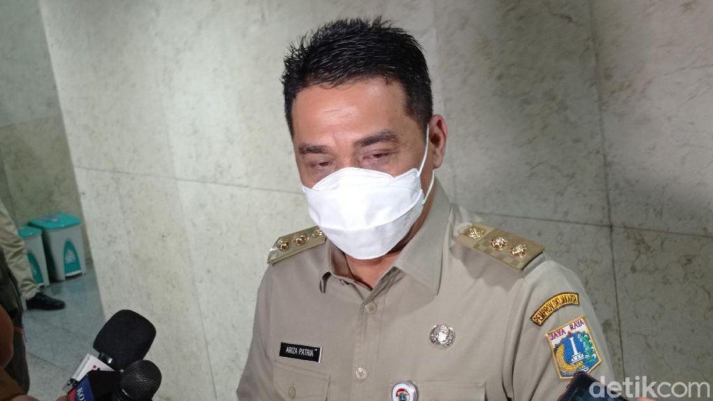 Wagub DKI Tepis PDIP soal ASN Tak Daftar Lelang Jabatan Gegara TGUPP