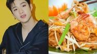 Menurut Bang Chan Stray Kids Makanan Thailand Bisa Hilangkan Stres