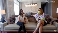 Most Pop Sepekan: Dulu SPG, Wanita Ini Sukses Jadi Crazy Rich Surabaya