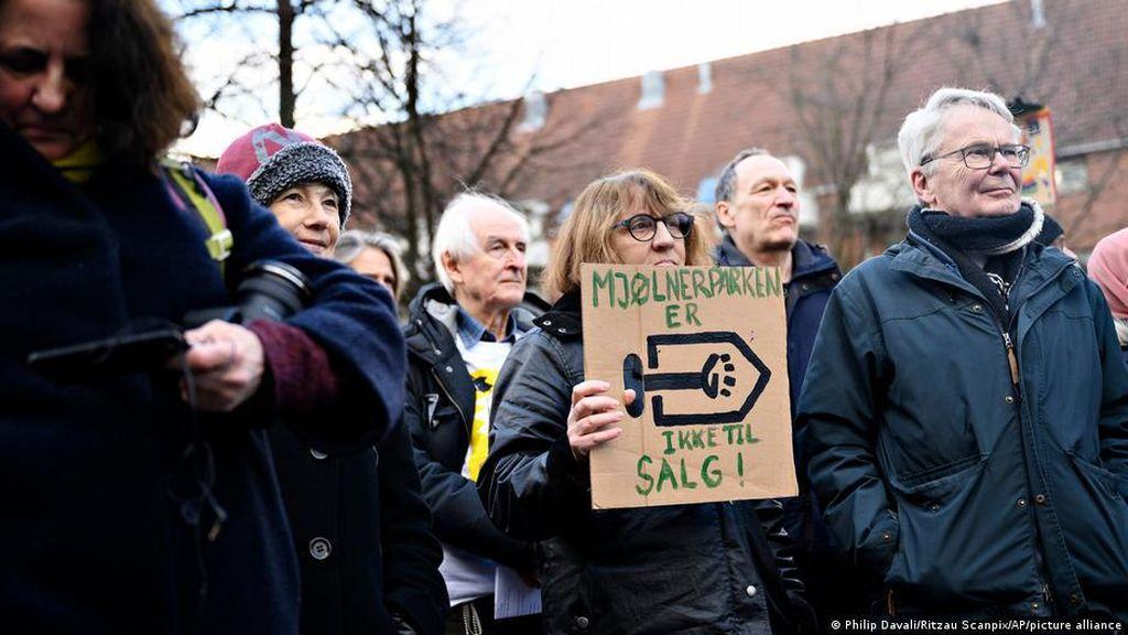 Denmark Ingin Pisahkan Penduduk Non-Barat dari Warga Lokal