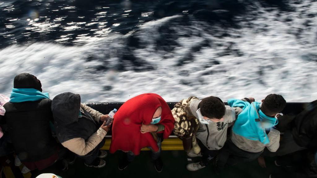 17 Pekerja Migran Ditemukan Tewas di Atas Kapal di Kepulauan Canary Spanyol