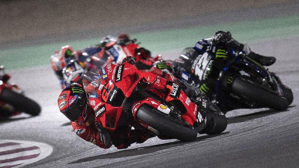 Hore! MotoGP Jerman dan Austria Mau Dibuka untuk Penonton