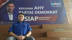 Respons Nyeleneh Demokrat soal Tawaran Koalisi di 2019 Ditolak PDIP