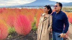 Perilaku Hotma Sitompul yang Bikin Keluarga Desiree Tarigan Tersinggung