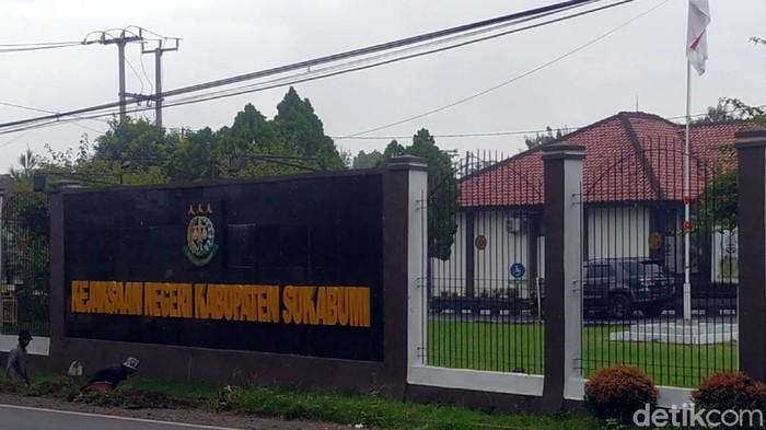 Kantor Kejari Kabupaten Sukabumi