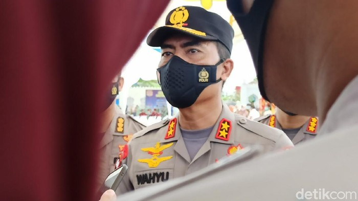 Kapolda Aceh Irjen Wahyu Widada