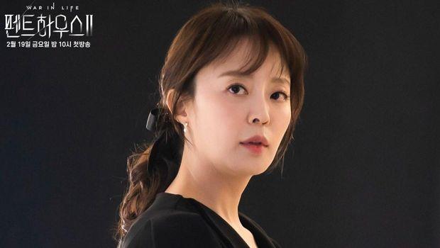 Karakter Pendukung di Drama The Penthouse 2