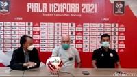 Borneo FC Mendadak Ditinggal Mario Gomez, Mau Lapor ke DRC FIFA