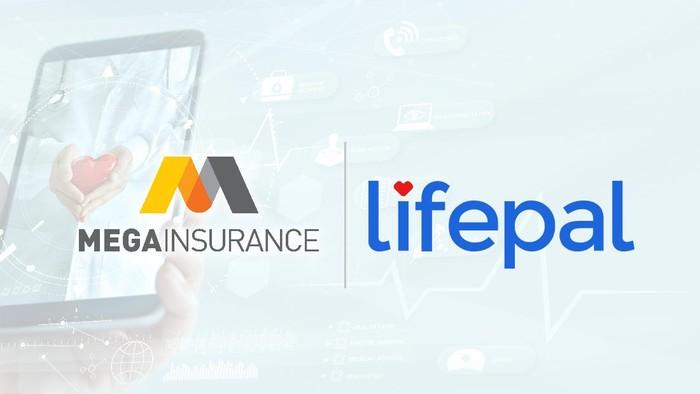 Mega Insurance dan Lifepal