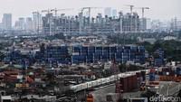 RI Di-Prank COVID-19, Ekonomi Mulai Pulih Langsung Babak Belur Lagi