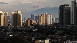 Ekonomi Indonesia Kuartal II-2021 Tumbuh 7,07%