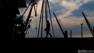 Kasus COVID-19 Terus Meroket, Jangan Harap Ekonomi RI Tumbuh 5%