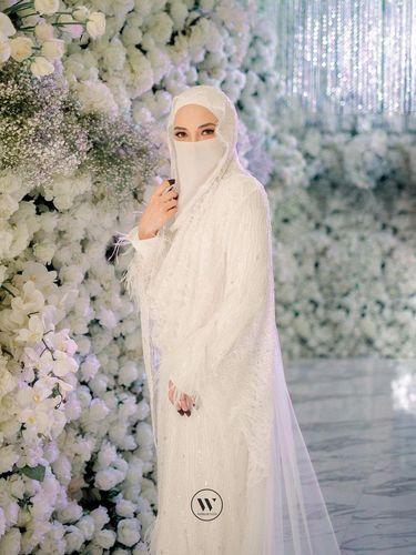 Pernikahan Neelofa